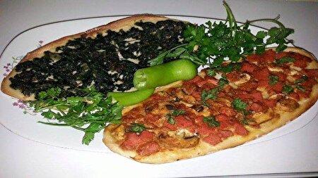 طرز تهیه پیتزای ترکی خاص و خوشمزه