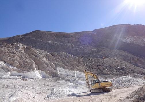 یک گام تا پایتختی بنتونیت کشور/ خاک ارزشمندی که بی آن چرخ فولاد و حفاری چاههای نفت لنگ می زند