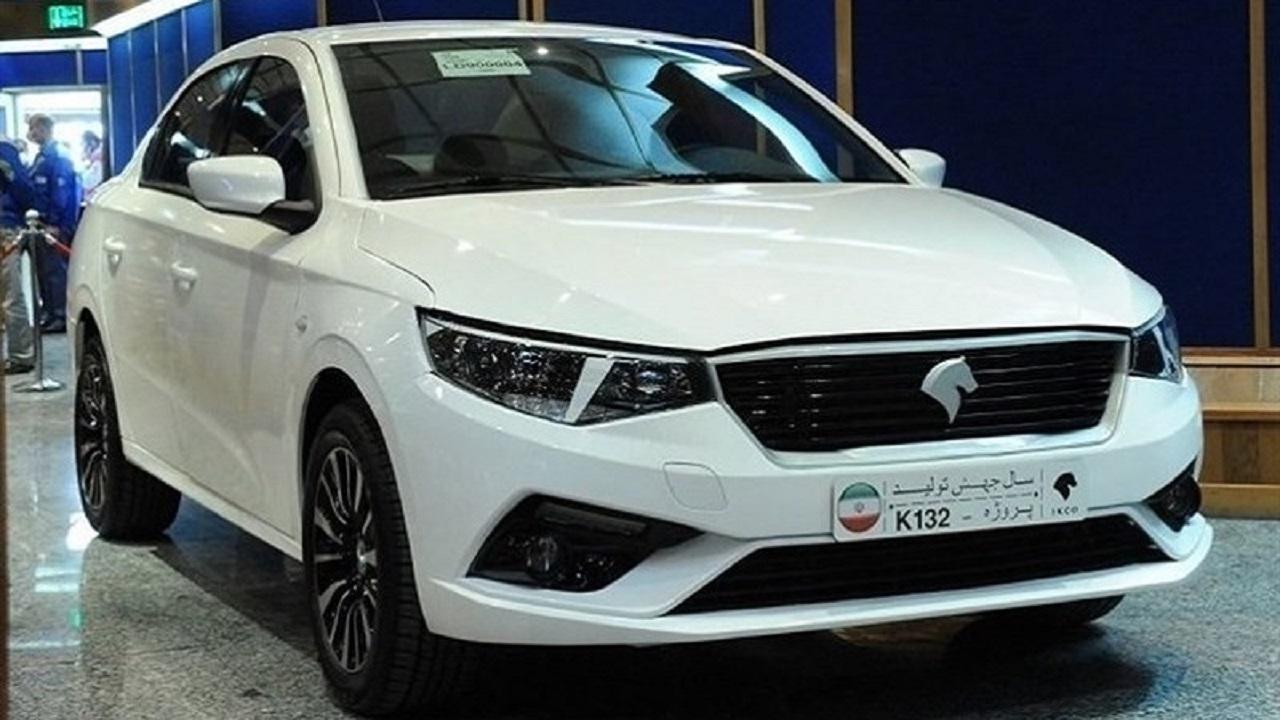 قیمت تارا در اسناد کدال ایران خودرو درج شد