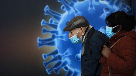 رمز و راز اصلی ابتلا به ویروس کرونا بر حسب جنسیت