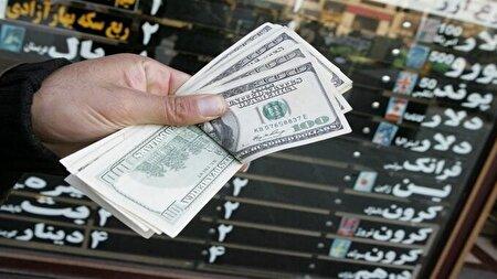 کاهش قیمت دلار تاچقدر ادامه مییابد؟
