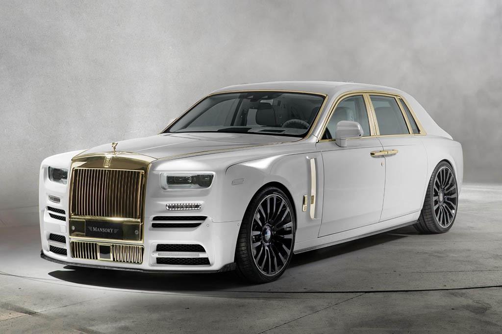 ۱۰ خودروی برتر لوکس سال ۲۰۲۰