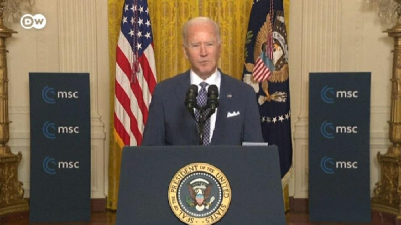 بایدن: آماده تعامل با ۱+۵ درباره برنامه هستهای ایران هستیم!