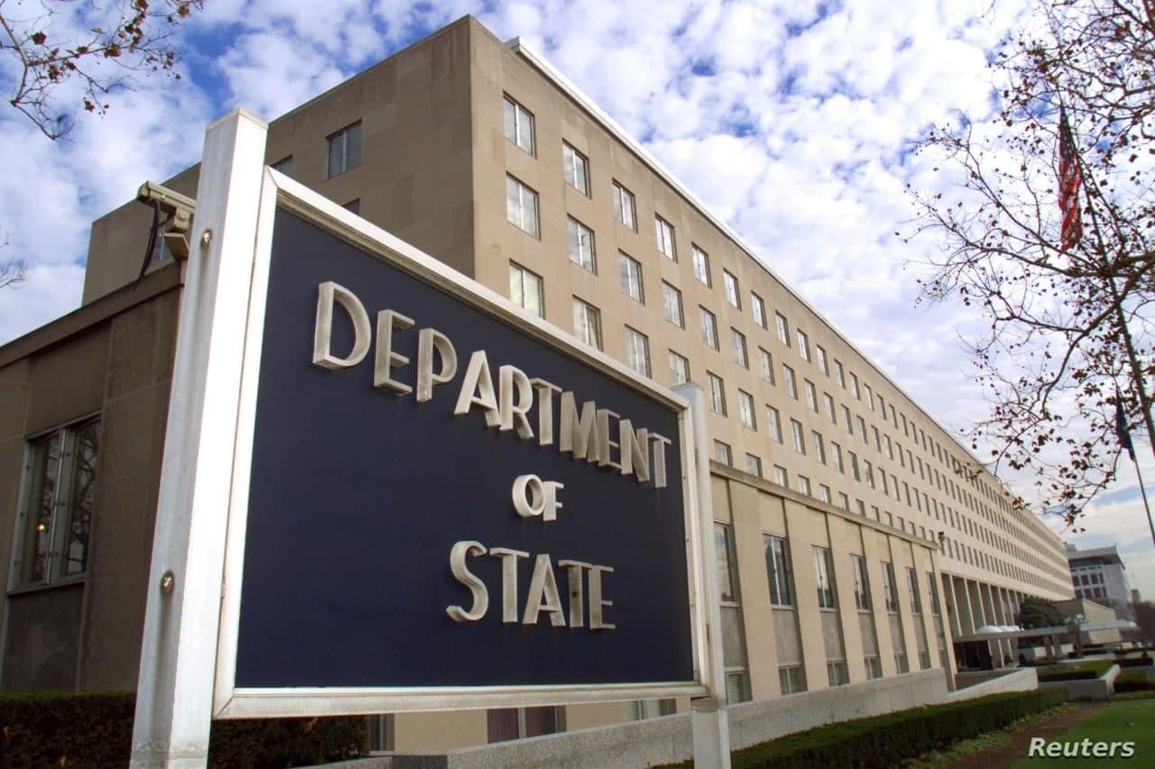 واشنگتن: به متقاعد کردن کشورها برای خودداری از فروش سلاح به ایران ادامه میدهیم