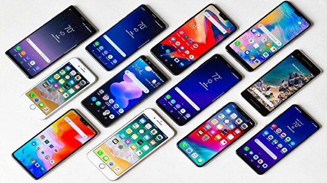 قیمت ارزان ترین گوشی های موبایل در بازار چقدر است؟