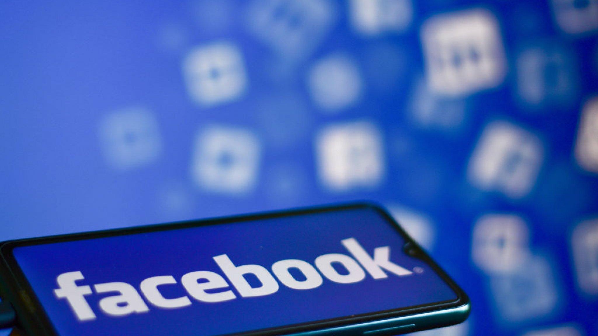 فیس بوک به دلیل نقض قانون ۶۵۰ میلیون دلار جریمه شد