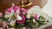 باشگاه خبرنگاران -معنی رنگ گل هایی که در مراسم تدفین استفاده می شود