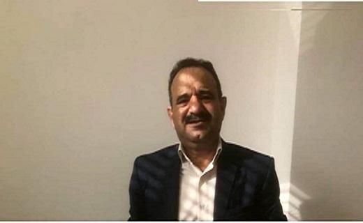 مرتضی فلاح عضو هیات علمی دانشگاه یزد