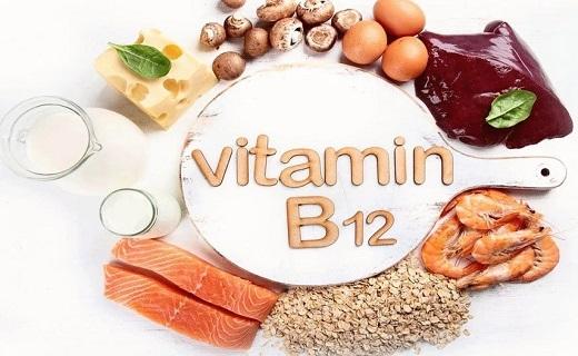 علائمی از کمبود ویتامین B۱۲ که به سختی قابل تشخیص است