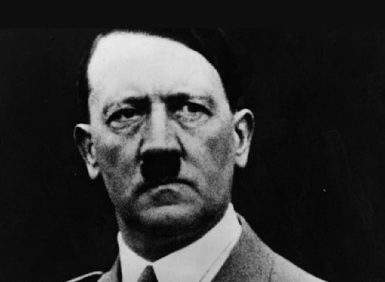 هیتلر و بمب مالاریا