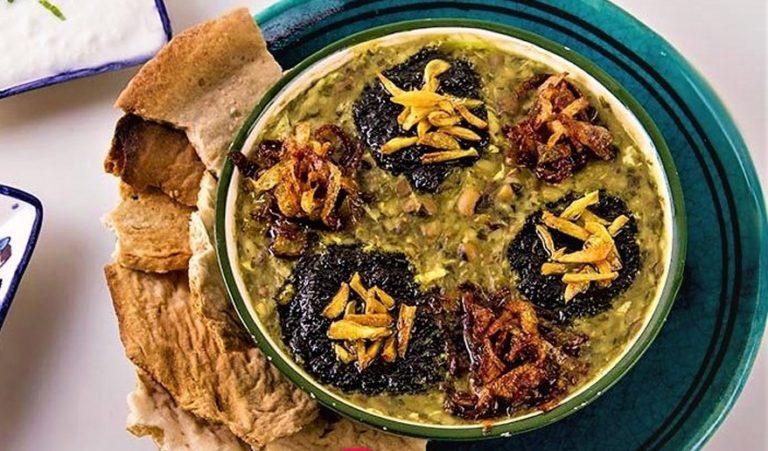 طرز تهیه آش ابودردا، اصلی ترین غذای شب چهارشنبه سوری