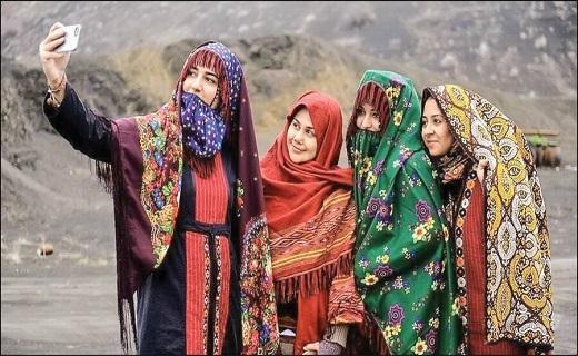 آخرین وضعیت شادکامی در استانها / قم، شادترین استان ایران است +جدول