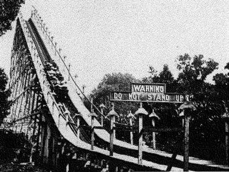 قدیمیترین ترنهای هوایی جهان + تصاویر
