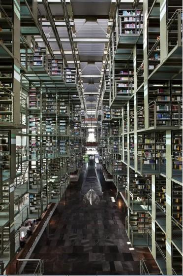 عجیبترین کتابخانههای جهان/ از کتابخانه شتری تا کتابخوانی داخل بشقاب پرنده + تصاویر