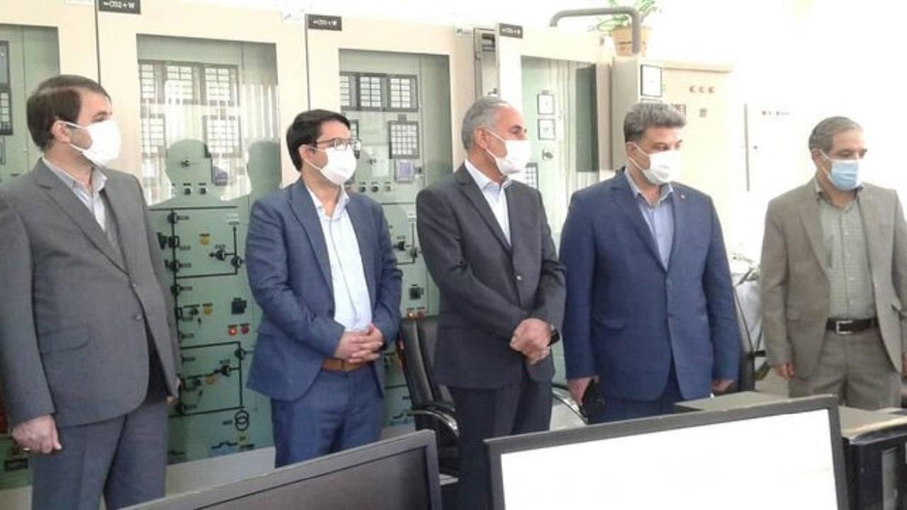 رونمایی از نرمافزار اتوماسیون کنترلی پستهای فشار قوی در کرمانشاه