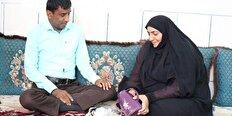 روایتی معجزهوار از برکتی که قرآن به زندگی بانویی معلول و همسر نابینایش روانه کرد