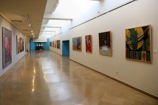 زنان هنرمند ایران، حرفهای کار میکنند