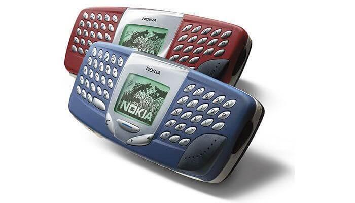 تصویر Nokia ۵۵۱۰