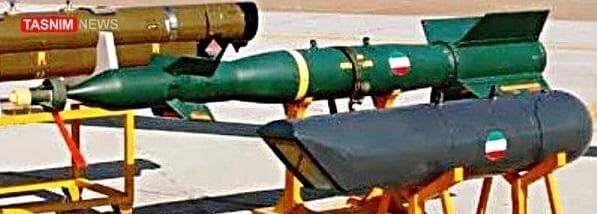 جدیدترین پهپاد ایران/ آیا کمان۲۲ موازیکاری با شاهد ۱۲۹ است؟