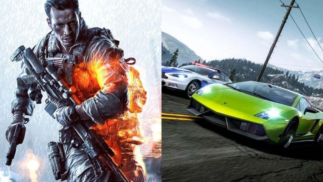 تاخیر در عرضه Need for Speed / پشتیبانی استودیو Criterion از بازی Battlefield 6