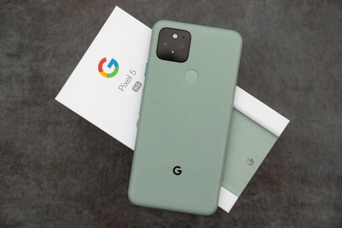 بهبود بی سر و سدای عملکرد AR در تلفن های دوربین دوگانه گوگل