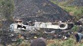 ۳۳ کشته و زخمی در سقوط اتوبوس به دره در بولیوی
