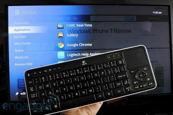 تبدیل تلفن همراه به کنترل از راه دور با برنامه Google TV