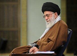 پیام تسلیت رهبر معظم انقلاب در پی درگذشت عالم مجاهد قاضی شیخ احمد الزین