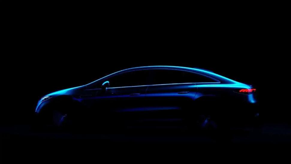 دانستنی هایی از 2022 EQS خودرویی جدید از مرسدس