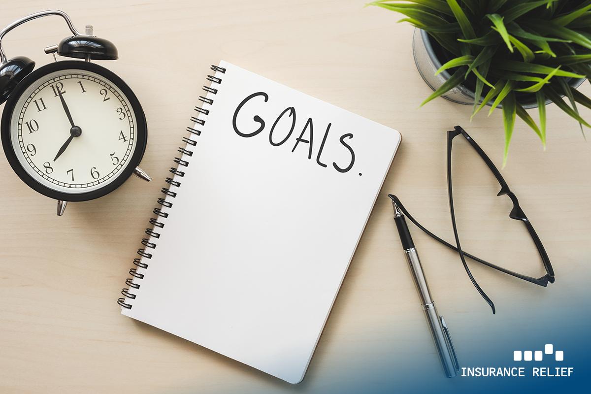 دلیل نرسیدن به اهداف خود را بدانید؟
