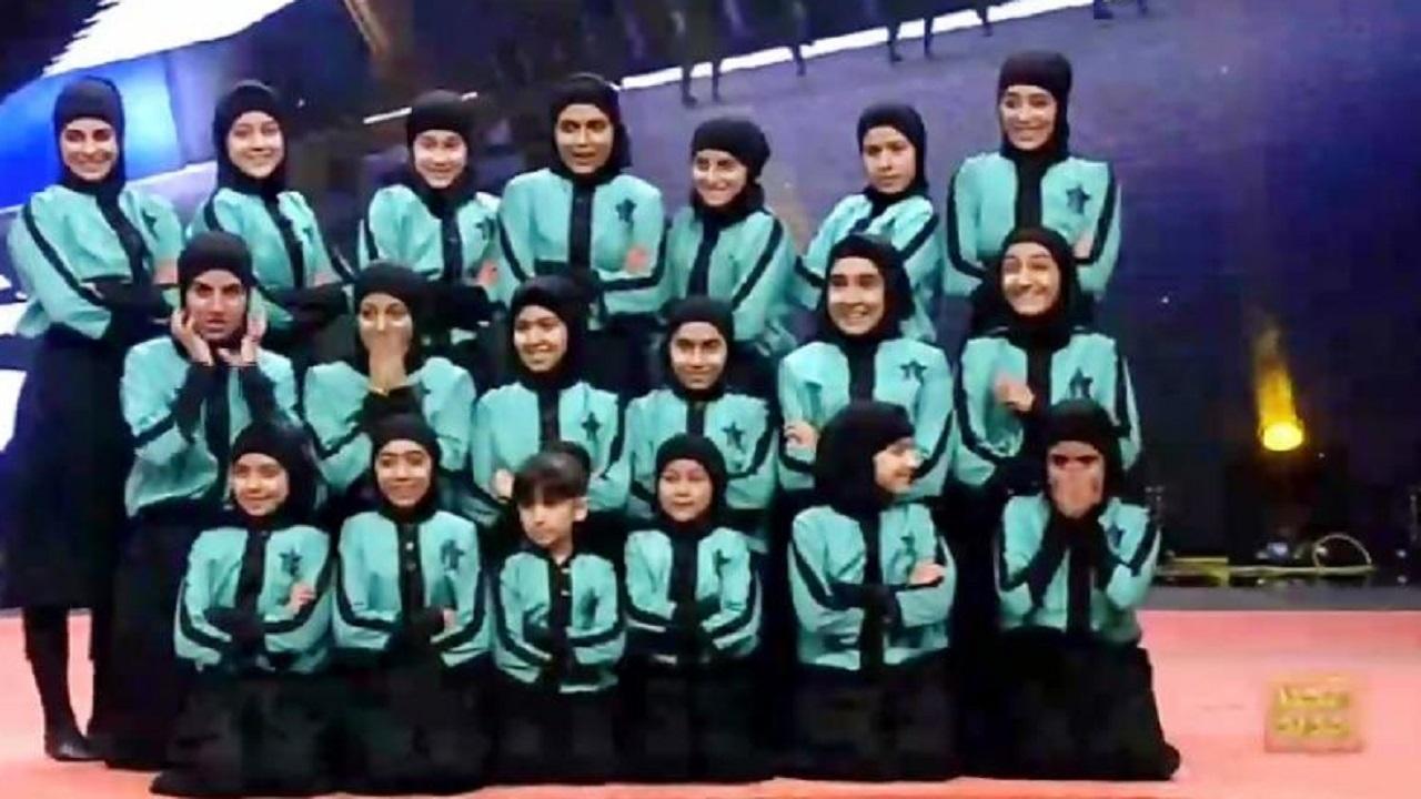 تیم ستاره هشتم