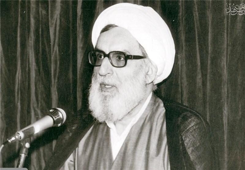 روحانی که صحبتهایش اشک های امام خمینی (ره) را جاری کرد