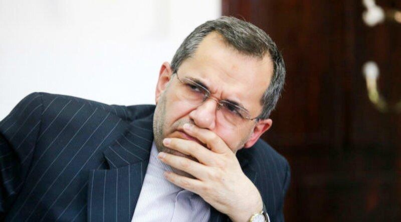 تخت روانچی: ادعای رژیم صهیونیستی درباره حمله ایران به کشتی آن رژیم در خلیج عمان کذب است