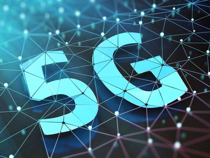 اینترنت نسل پنجم