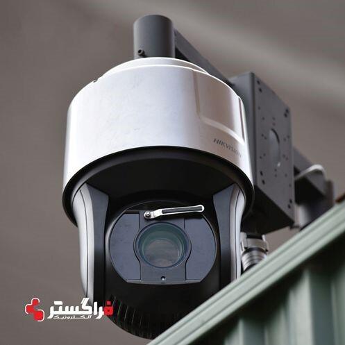 راهنمای جامع خرید دوربین مداربسته هایک ویژن