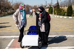 پروژههای شاخص منطقه ۱۶ تهران