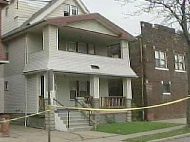 10 خانه ترسناک که به طرز آزاردهنده ای تخریب شدند