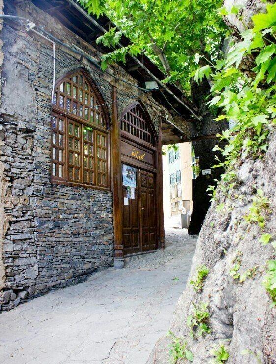 روستای ازغد، مقصدی گردشگری برای همه سلایق