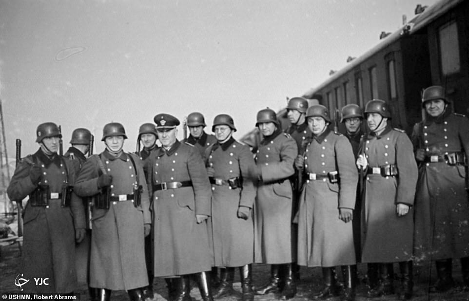 اردوگاه های مرگ لهستان