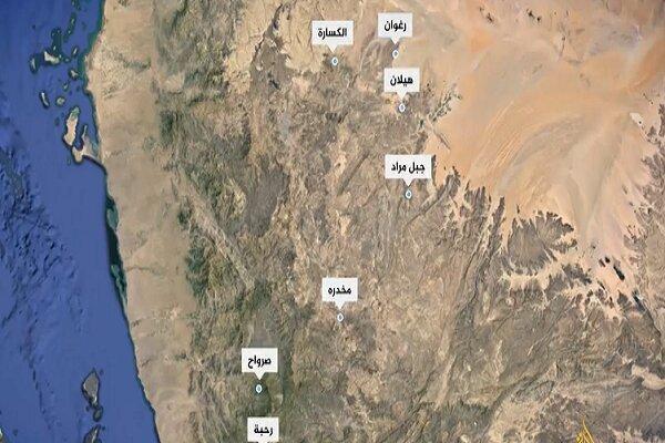 پیشرویهای برق آسای نیروهای یمنی / چرا تسلط بر مارب مهم است؟