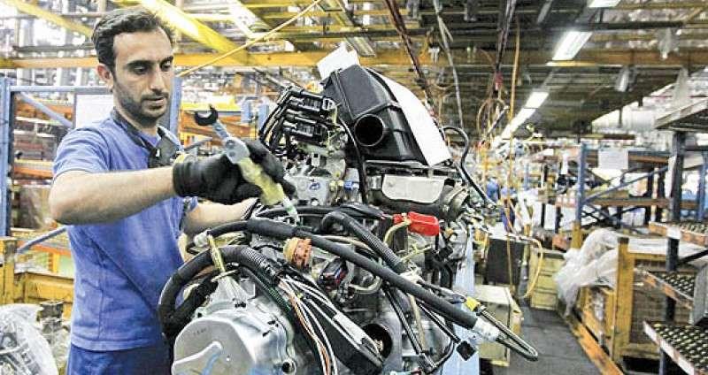 گزارش/توقف تولید خودرو در سال 1400/ چه عواملی تولید خودرو را تحت شعاع قرار می دهد؟/ احتمال توقف تولید یک خودرو در کشور!