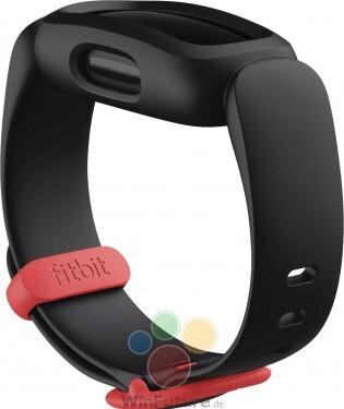 همه چیز درباره گجت Fitbit Ace 3