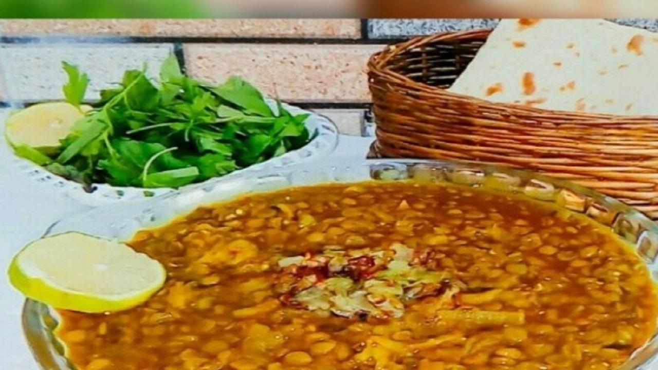 آموزش آشپزی؛ از کباب دو رنگ تابهای و مرغ لبنانی بسیار خوشمزه تا ترفندهای تازه نگه داشتن شیرینی خشک + تصاویر