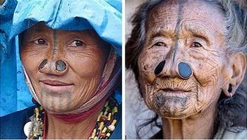 عجیبترین و زشتترین مدهای تاریخ در دنیا + تصاویر