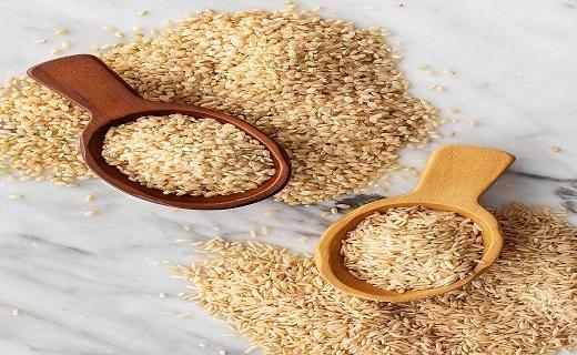 فواید بی شمار برنج قهوهای