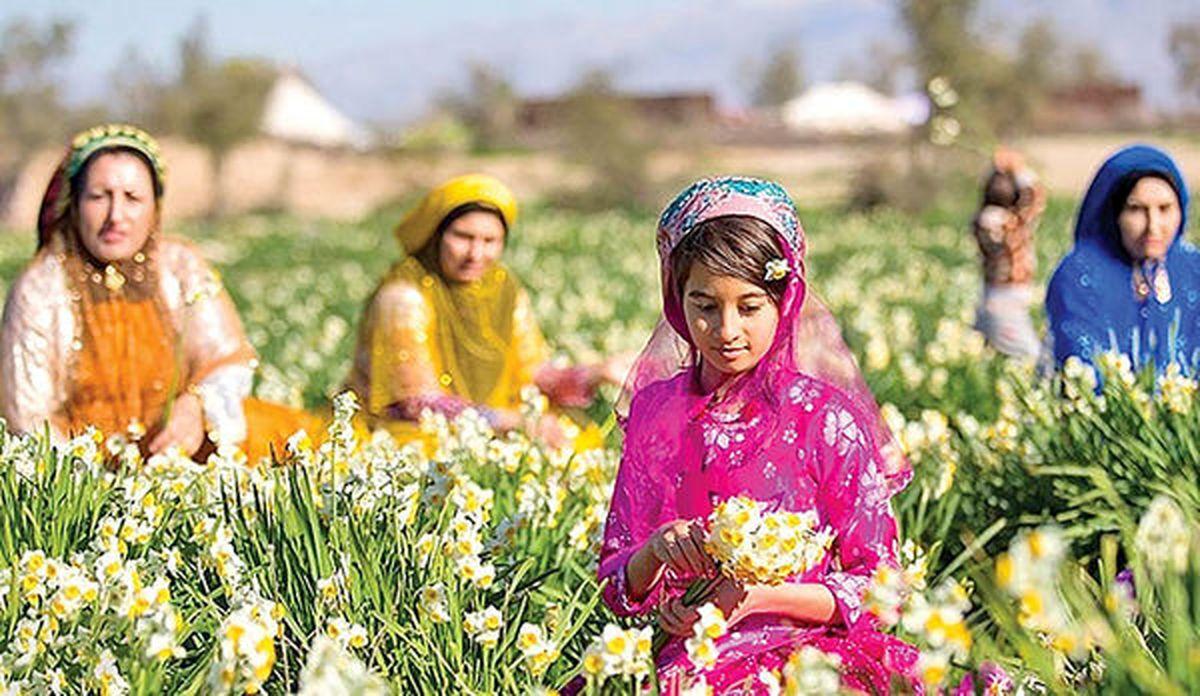 گردشگری کشاورزی ایدهای تازه برای معیشتی پایدار