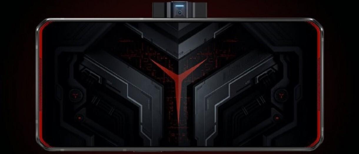 معرفی Lenovo Legion 2 Pro با 16 گیگابایت RAM
