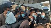 آزادراه غدیر، توان بالای متخصصان ایرانی را به نمایش گذاشت/ افتتاح ۳ هزار و ۱۰۰ کیلومتر آزاد راه تا پایان دولت