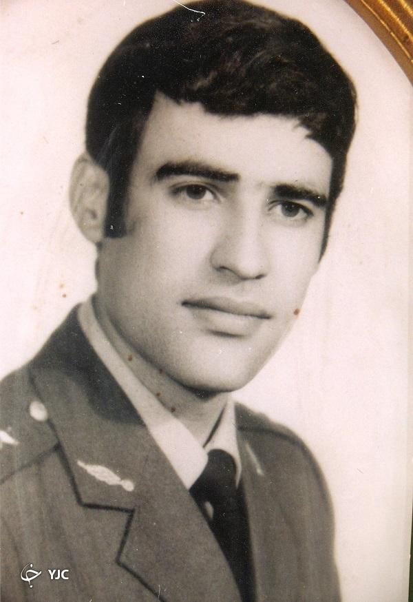 شهید محمد آل آقا