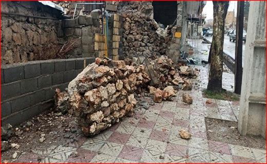 ایران را به یک کشور صنعتی تبدیل میکنیم/ رئیس دستگاه قضا به مناطق زلزله زده سی سخت رسید/ توپخانه کرونا در خوزستان فعال است